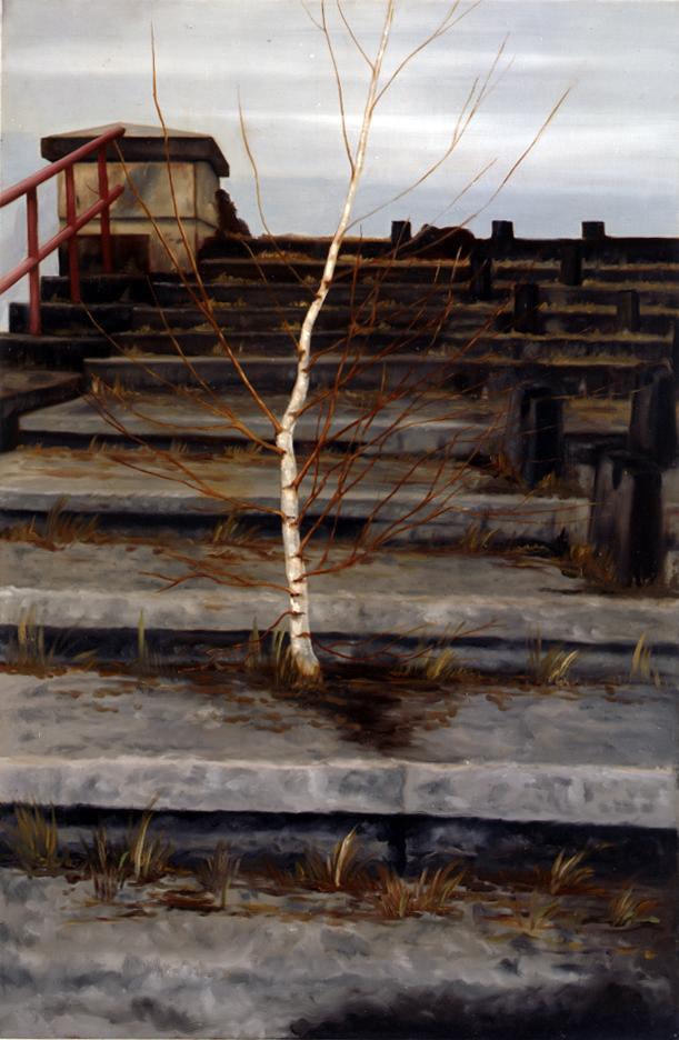 1999, Potsdam, Ernst-Thalmann