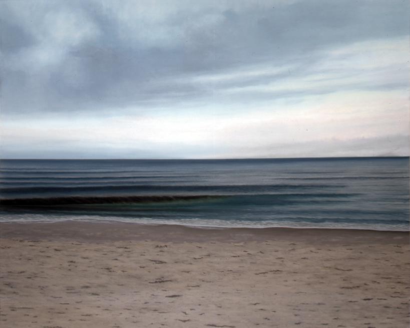 2001, Die Ostsee