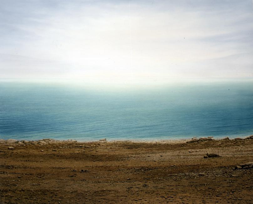 2001, The Dead Sea