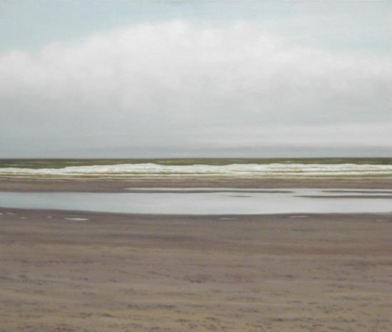 2004, De Noordzee